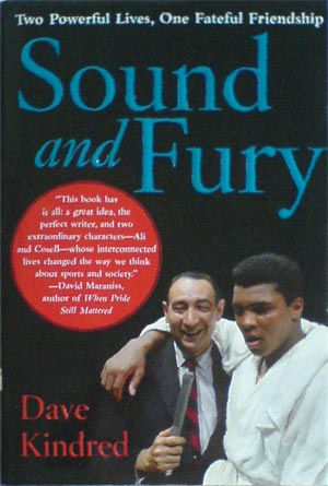 Cover Sound & Fury