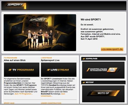 Dsf Sport1